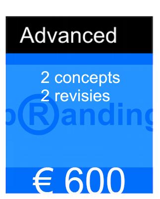 branding € 600