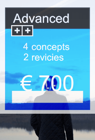 logo-ontwerp € 700