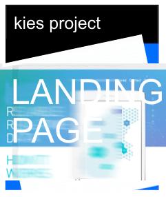 Landing-pagina