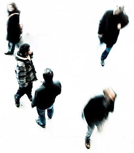 pedestrians 2