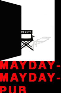 logo mayday-mayday-pub